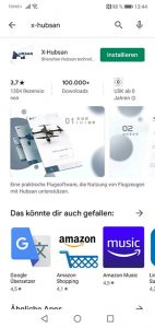 App-Drohne-Hubsan-H117S-Zino-Test-Playstore