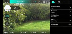 App-Drohne-Hubsan-H117S-Zino-Test-Videoeinstellungen-1