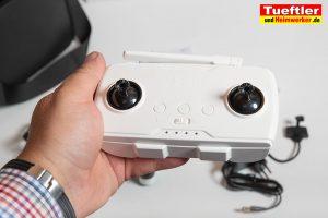 Drohne-Hubsan-H117S-Zino-Test-Fernsteuerung