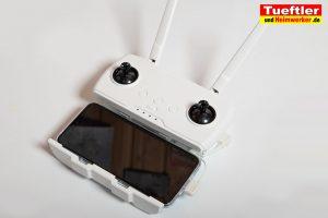Drohne-Hubsan-H117S-Zino-Test-Fernsteuerung-Smartphone