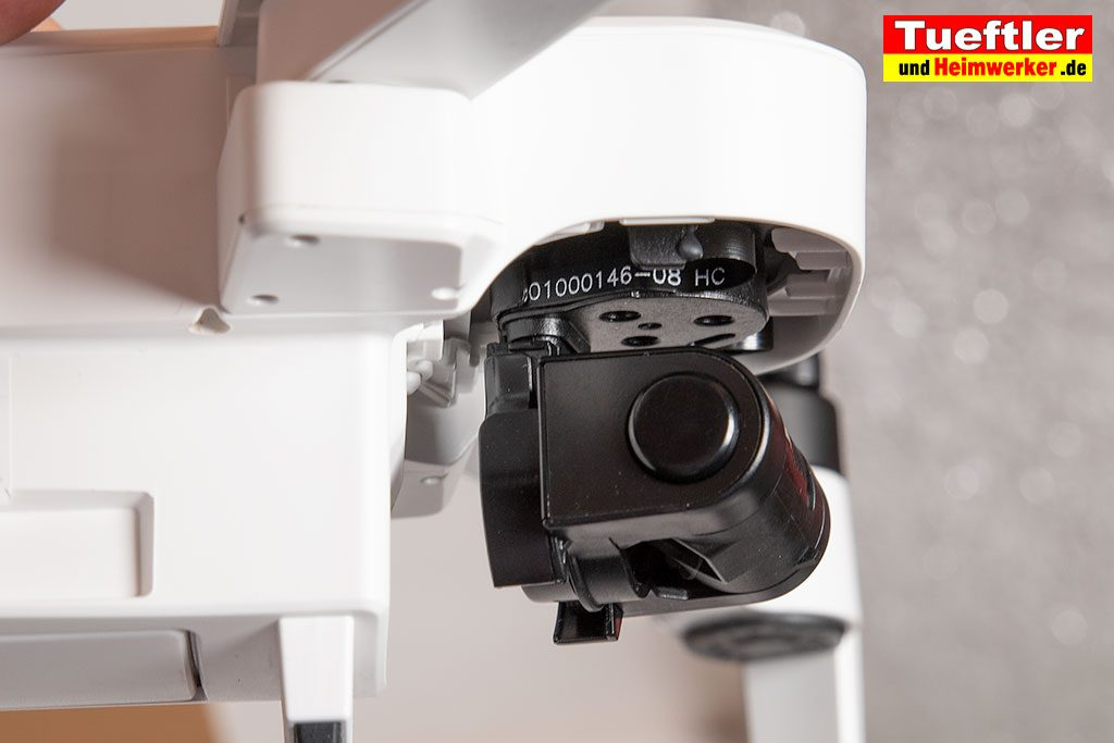 Drohne-Hubsan-H117S-Zino-Test-Gimbal-Kamera-2