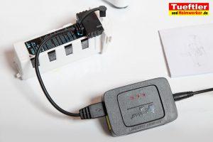 Drohne-Hubsan-H117S-Zino-Test-Ladegeraet-Akku