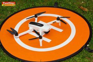 Drohne-Hubsan-H117S-Zino-Test-Landeflaeche