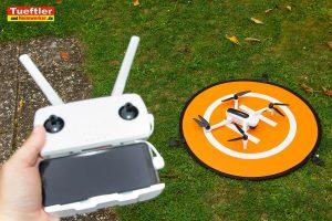 Drohne-Hubsan-H117S-Zino-Test-Startklar