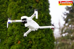 Drohne-Hubsan-H117S-Zino-Test-Testflug-1