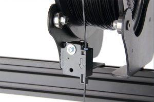 Artillery-Sidewinder-X1-Test-3D-Filament-Sensor