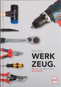 Werkzeug-Buch