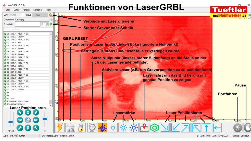 Ortur-Laser-Master-Test-LaserGRBL-Funktionen