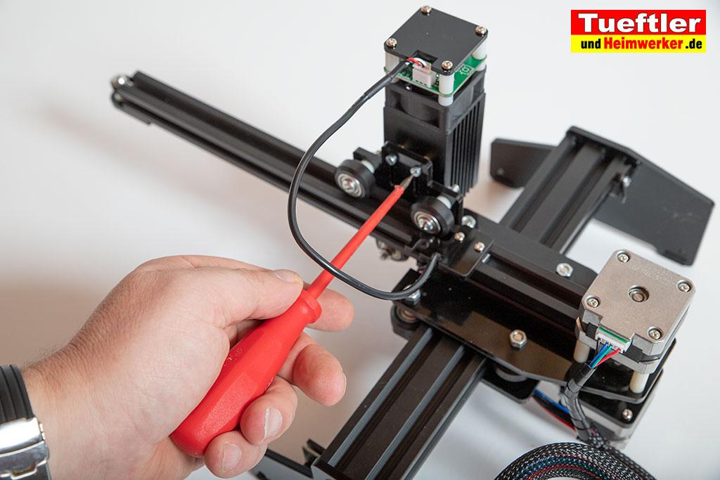 Ortur-Laser-Master-Test-Lasergravur-Laser-anschrauben