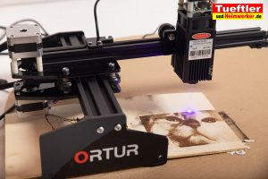 Ortur-Laser-Master-Test-Lasergravur-Rasterfoto