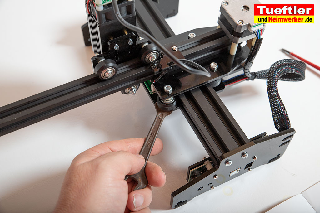 Ortur-Laser-Master-Test-Lasergravur-Spiel-einstellen