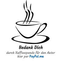 Tueftler-Kaffespende
