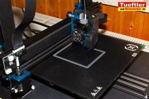 Typ2-Halter-Aussen-Elektromobilitaet-3D-Modell-Druckbeginn