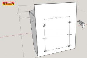 Typ2-Halter-Aussen-Elektromobilitaet-3D-Modell-Typ-2-Sketchup-Zeichnung-2