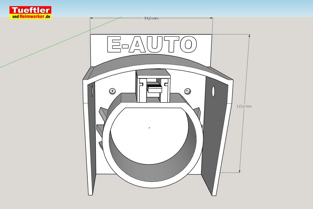 Typ2-Halter-Aussen-Elektromobilitaet-3D-Modell-Typ-2-Sketchup-Zeichnung-3