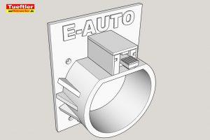 Typ2-Halter-Elektromobilitaet-3D-Modell-Typ-2-Sketchup-Zeichnung-1