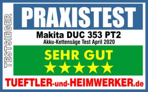 Testergebnis-Makita-DUC-353-PT2-apr2020