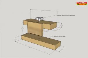 Planfaesen-Abrichten-Oberfraese-DIY-Sketchup-Zeichnung-5