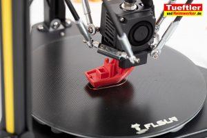 Flsun-Q5--Delta-3D-Drucker-Test-3D-Benchy-Druck-1