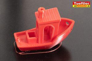 Flsun-Q5--Delta-3D-Drucker-Test-3D-Benchy-Druck-2