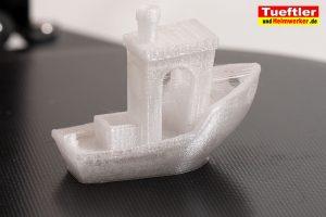 Flsun-Q5--Delta-3D-Drucker-Test-3D-Benchy-Druck-PETG-4