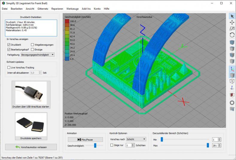 Flsun-Q5--Delta-3D-Drucker-Test-Al-in-on-3D-Drucker-Test-1