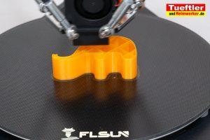 Flsun-Q5-Delta-3D-Drucker-Test-Elefant-drucken