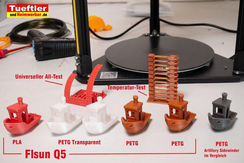 Flsun-Q5-Delta-3D-Drucker-Test-Printer-Tests-Vergleiche-1