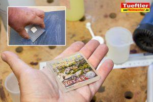 Pinwand-Magnet-mit-Epoxidharz-giessen