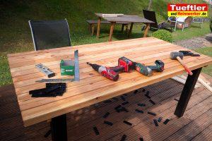 Gartentisch-bauen-DIY-Projekt-Schritt-12