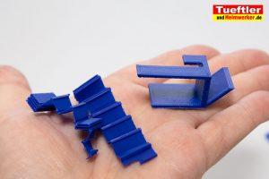 AmazonBasics-Filament.Test--PETG-blau-stuetzstruktur