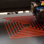 Artillery-Genius-Test-3D-Drucker-Druckbetttest