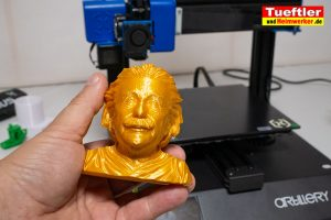 Artillery-Genius-Test-3D-Drucker-Einstein-gedruckt