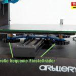 Artillery-Genius-Test-3D-Drucker-Einstellraeder