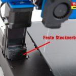 Artillery-Genius-Test-3D-Drucker-Feste-Steckverbindung