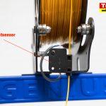Artillery-Genius-Test-3D-Drucker-Filamentsensor
