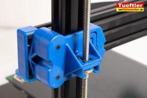 Artillery-Genius-Test-3D-Drucker-Konststoff-Halter
