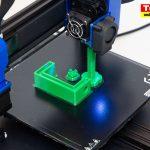 Artillery-Genius-Test-3D-Drucker-Schraubklemme-drucken