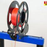 Artillery-Genius-Test-3D-Drucker-Zusammenbau-6