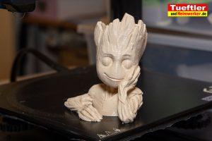 Filament-Test-das-Filament-PETG-beige-babygroot