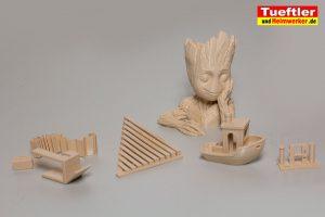 Filament-Test-das-Filament-PETG-beige-tests