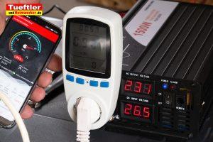 Reiner-Sinus-Wechselrichter-24V-nach-230V-1500W-Akku-Belastungstest