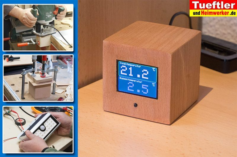 esp8266 wlan temperatursensor und wlan server bauentueftler und. Black Bedroom Furniture Sets. Home Design Ideas